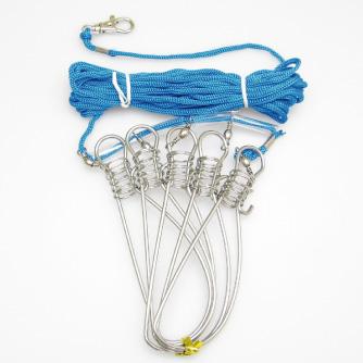 ストリンガーburu- ロープ